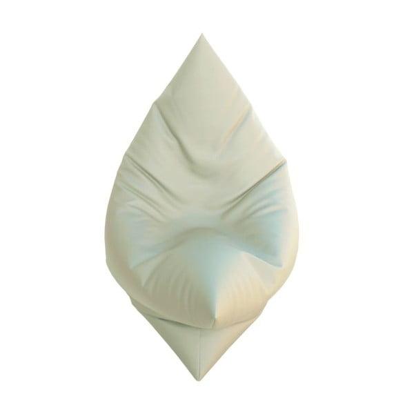 Vak na sedenie Poltrona Cream