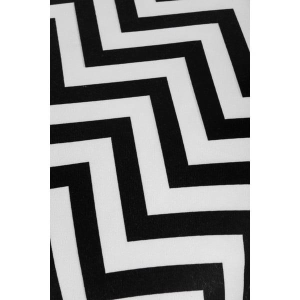 Vankúš s výplňou Geometric 5, 45x45 cm
