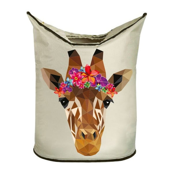 Kôš na bielizeň Beautiful Giraffe