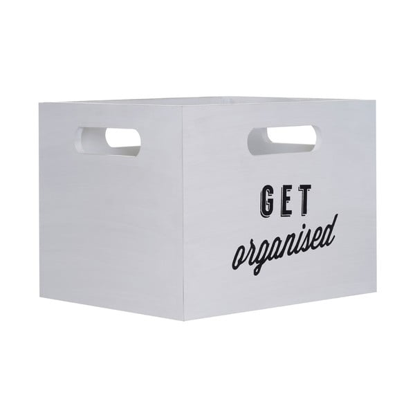 Sada 2 úložných boxov Premier Housewares Tribeca