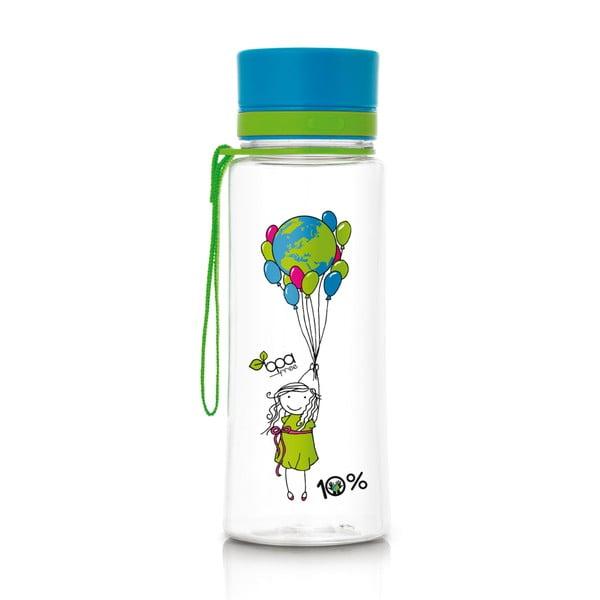 Plastová fľaša Equa Ballons, 0,6 l