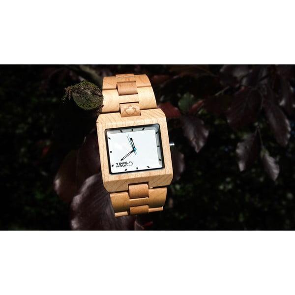 Drevené hodinky Timewood Cursa