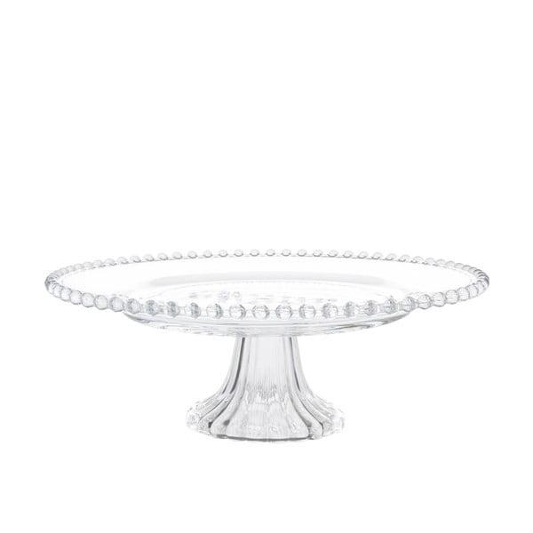 Stojan na tortu Glass, 28 cm