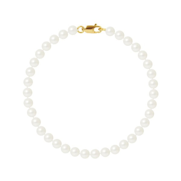 Náramok s riečnymi perlami Gerasimos