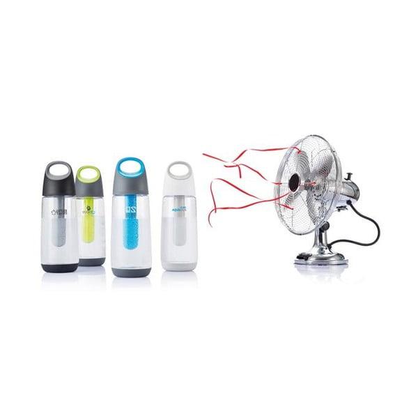 Biela chladiaca fľaša XDDesign Bopp
