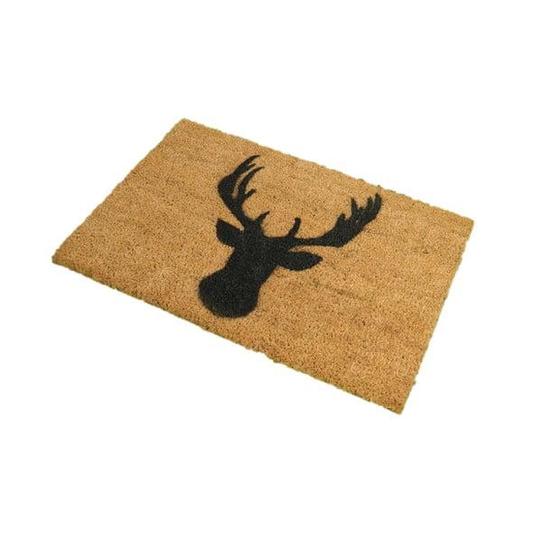 Rohožka Artsy Doormats Stagshead, 40x60cm