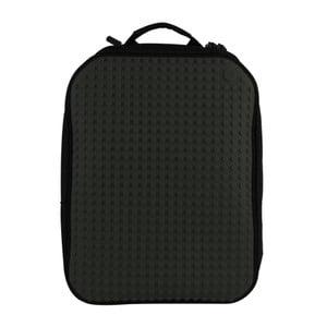 Batoh Pixelbag black/black