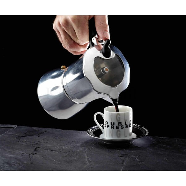 Moka kanvička Kitchen Craft Le'Xpress