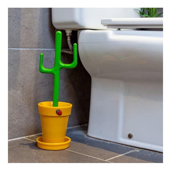 WC kefa Cactus Yellow