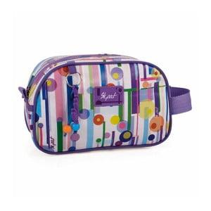 Kozmetická taška Skpa-T Purple