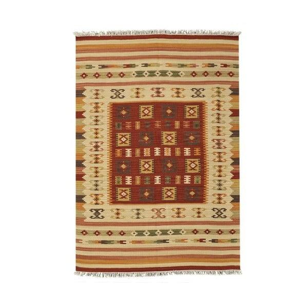 Ručne tkaný koberec Kilim Classic 19121 B Mix, 170x230 cm