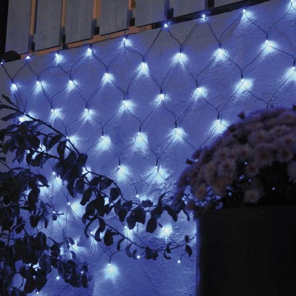 Svietiaca dekorácia Light Network Blue, 2 m