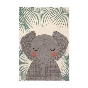 Detský koberec Nattiot Junko, 120×170cm
