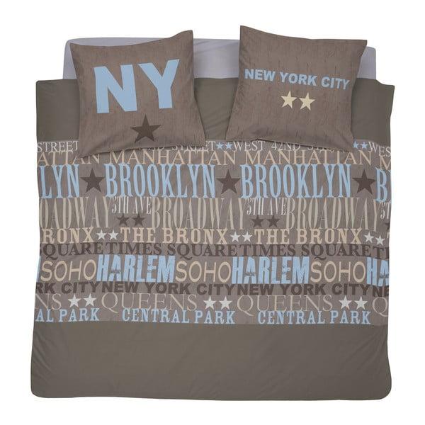 Obliečky  Broadway, 240x200 cm