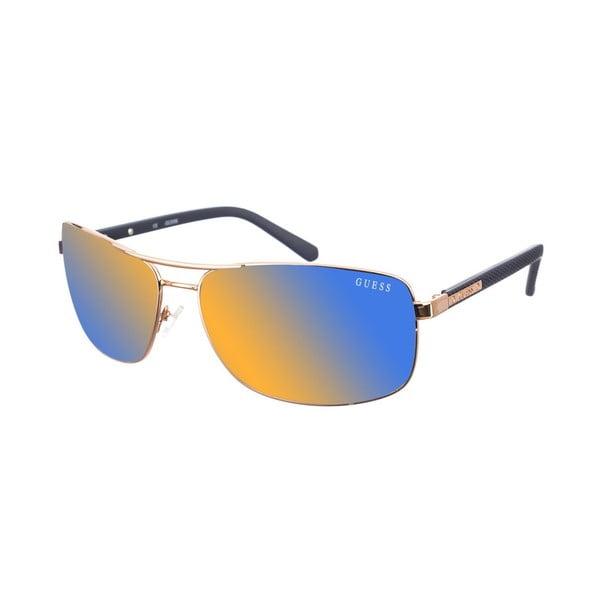 Pánske slnečné okuliare Guess 835 Gold