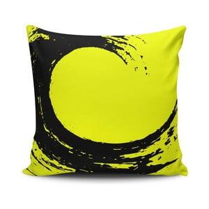 Vankúš s prímesou bavlny Cushion Love Leio, 45 × 45 cm