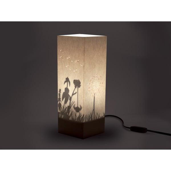 Stolová lampa W-Lamp Dandelion