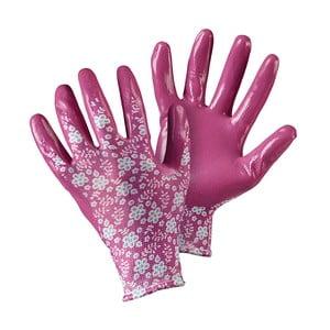 Pracovné rukavice Falling Flower