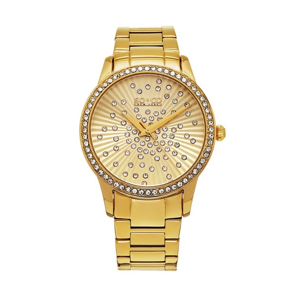 Dámske hodinky So&Co New York GP16022