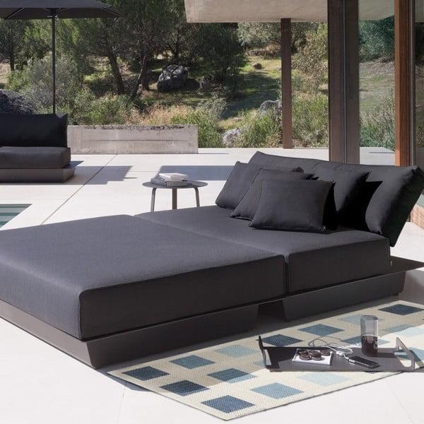 Vysoko odolný koberec Cubo V3, 60x190 cm