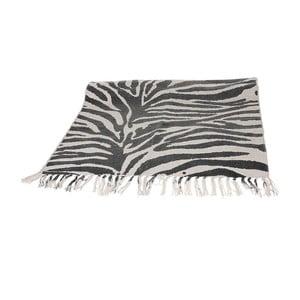 Koberec Zebra, 70x140 cm