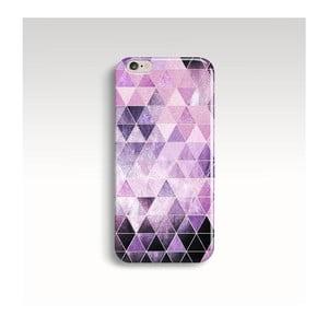 Obal na telefón Triangles pre iPhone 6/6S