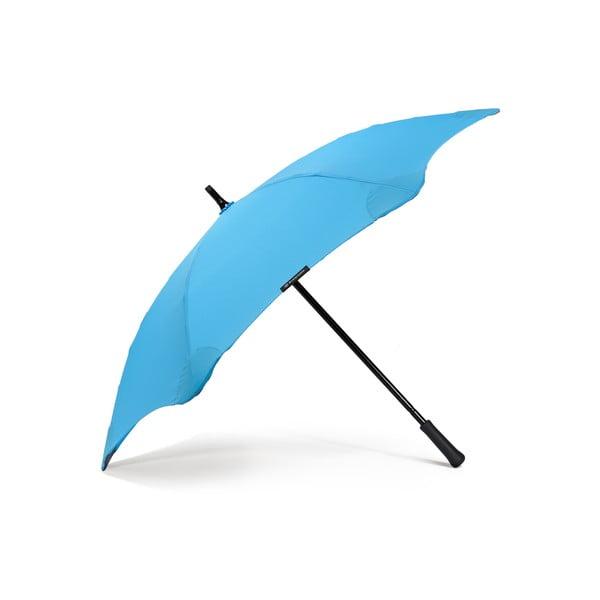 Vysoko odolný dáždnik Blunt Mini 97 cm, modrý