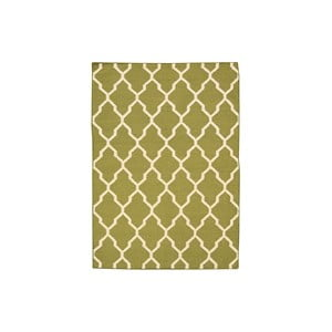 Ručne tkaný koberec Kilim JP 11055, 90x150 cm