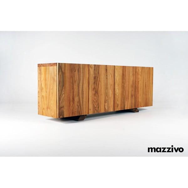 Komoda z jelšového dreva Mazzivo 1.2
