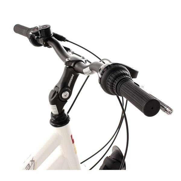 """Dámsky bicykel City Bike CLX White 53 cm, 28"""""""