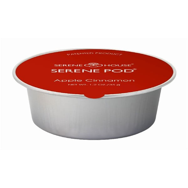 Vonná kapsula Serene Pod L - Apple Cinnamon, 35 g (2 ks)