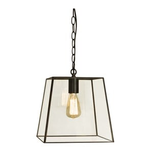 Závesné svietidlo Scan Lamps Diplomat Single