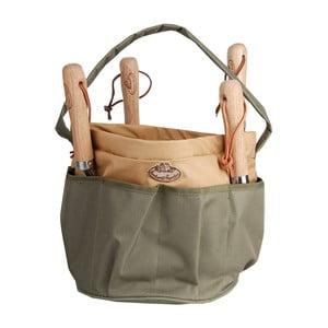 Okrúhla taška na záhradné náčinie Ernst