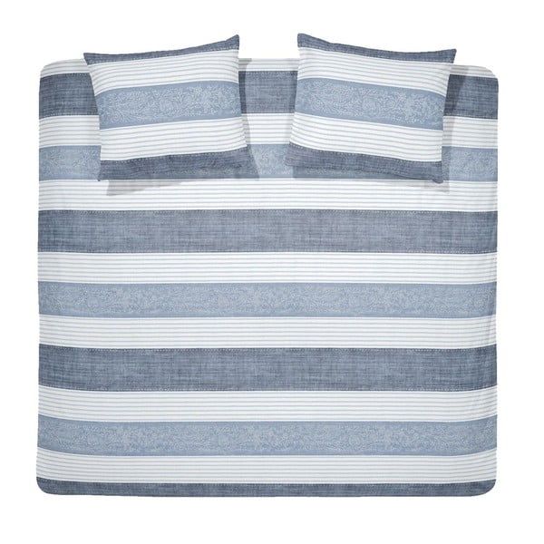 Obliečky Avon Blue, 240x200 cm