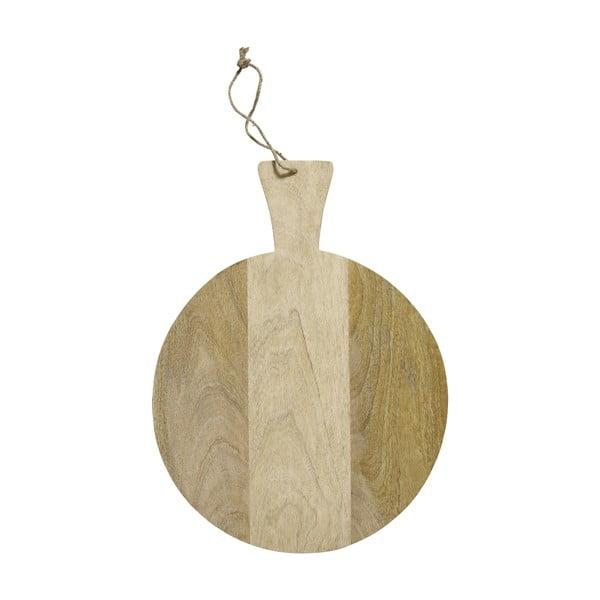 Drevená doštička Chopping, 34 cm