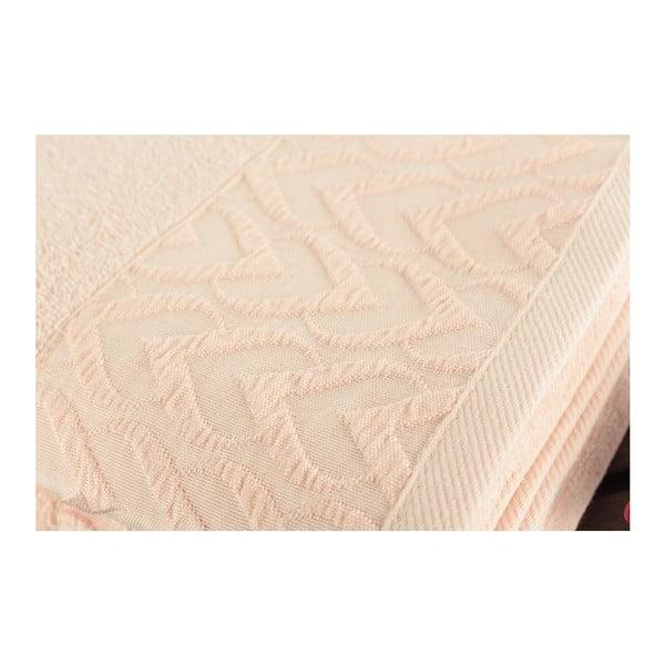 Sada 2 uterákov Kalp Powder, 50x90 cm
