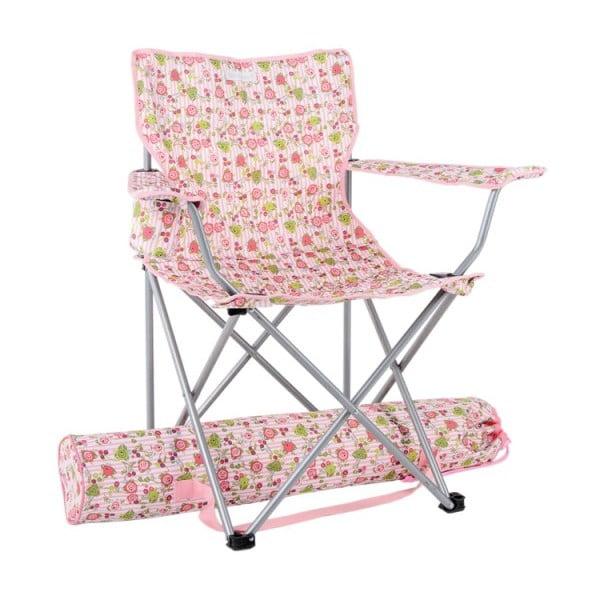 Pikniková skladacia stolička Julie Dodsworth