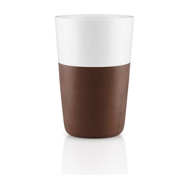 Pohár Eva Solo Café Latté Coffee, 360ml, 2ks