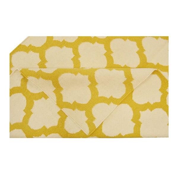 Ručne tkaný koberec Kilim JP 101, 150x240 cm