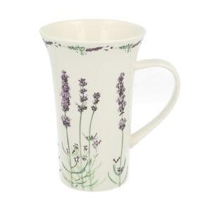 Porcelánový hrnček Lavender  0,5 l