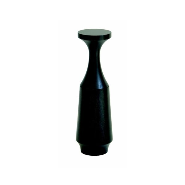 Mlynček na korenie Kiki Black, 24.5 cm
