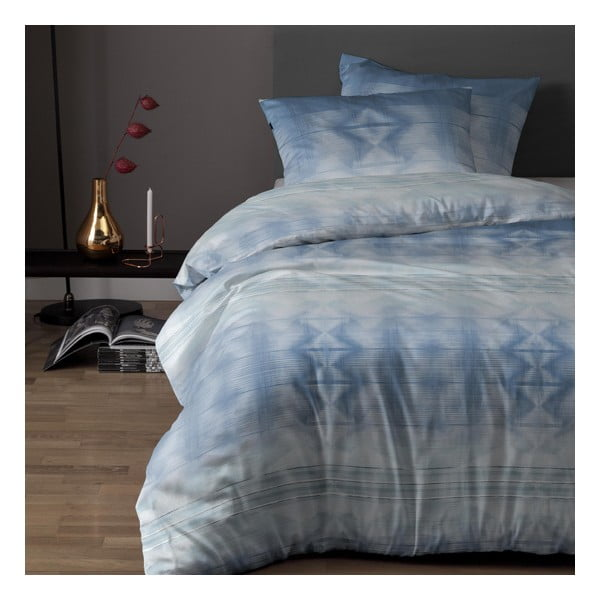 Obliečky Minorca Blue, 140x200 cm