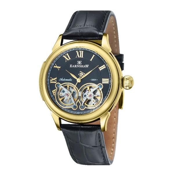 Pánske hodinky Thomas Earnshaw Observatory Black