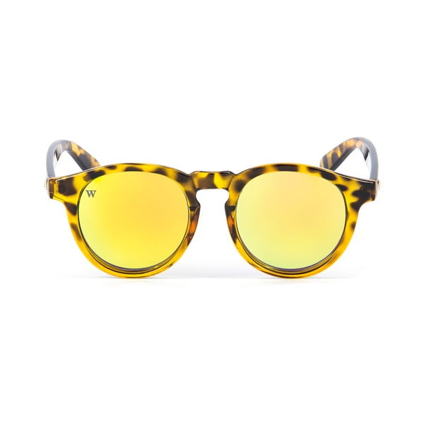 Slnečné okuliare Wolfnoir Hathi Bicome Yellow