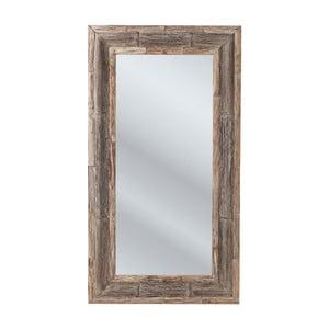 Nástenné zrkadlo Kare Design Gobi, dĺžka 200 cm