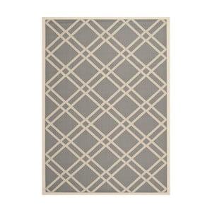 Koberec Marbella Grey, 121x170 cm