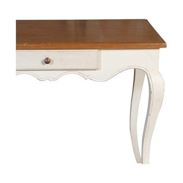 Pracovný stôl Bureau