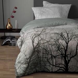 Obliečky Winter White, 140x200 cm