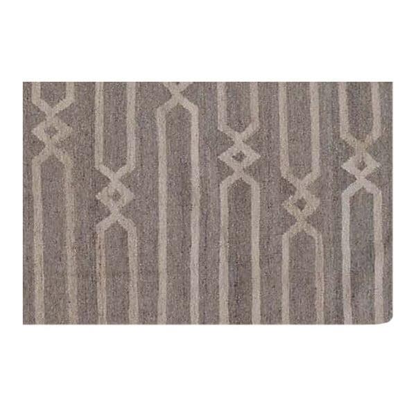 Ručne tkaný koberec Kilim D no.787, 140x200 cm