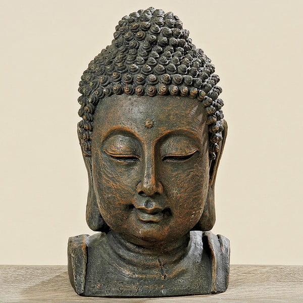 Dekoratívna soška Boltze Buddha,26cm